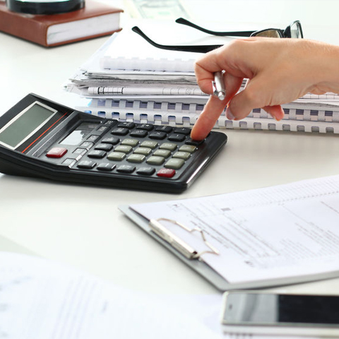 Sales Tax Calculation