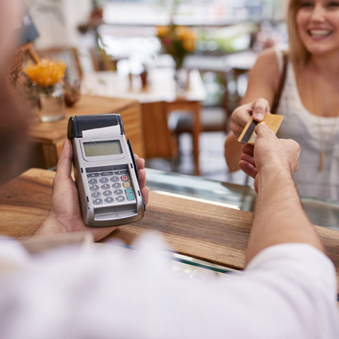 Sales Tax at Time of Purchase