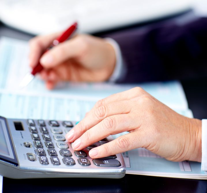 budgeting and bookkeeping services