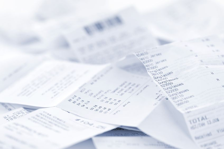 Bookkeepers do the job of recording and tracking the financial transactions of a business.