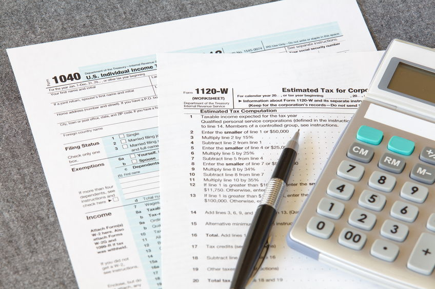 Payroll taxes help provide financial insurance for your employees.